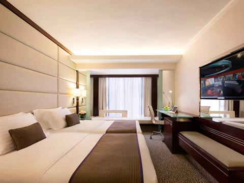 リーガル・カオルーンホテル