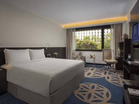 コンコルド・ホテル・シンガポール