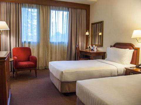 エリザベス・ホテル