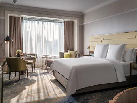 フォーシーズンズ・ホテル・シンガポール