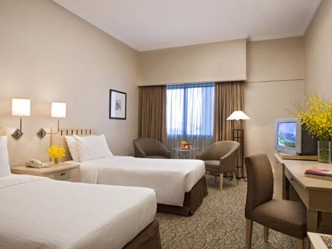 ヨーク・ホテル・シンガポール