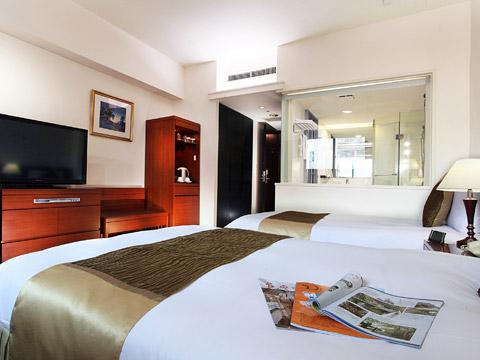 ガーラホテル